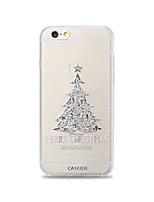 Недорогие -Кейс для Назначение Apple iPhone XS / iPhone XR / iPhone XS Max Защита от пыли / Ультратонкий / Полупрозрачный Кейс на заднюю панель дерево ТПУ