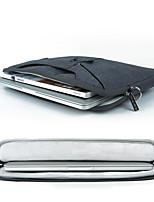 Недорогие -Сумки с длинной ручкой / Сумки с короткой ручкой Однотонный Нейлон для MacBook Air, 11 дюймов / MacBook 12''