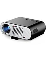 Недорогие -ЖК-проектор vivibright gp90 со светодиодной подсветкой 3200, поддержка 1080p (1920x1080) 28 ~ 280 дюймов