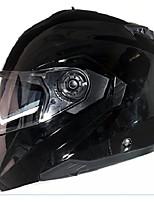 Недорогие -Модуляр Взрослые Универсальные Мотоциклистам Дышащий / Защита от солнечных лучей / Съемный интерьер