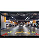 Недорогие -7-дюймовый 2-дюймовый автомобильный MP5-плеер с сенсорным экраном / встроенный Bluetooth / SD / USB Поддержка универсальной поддержки Bluetooth MPEG / AVI / VOB MP3 / WMA / WAV JPEG / автомобильный MP