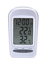 Недорогие -ts-qf665 бытовой цифровой дисплей измеритель температуры и влажности в помещении