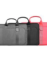 Недорогие -wiwu сумки сплошного цвета нейлона для нового MacBook Air 13&Quot; 2018 / MacBook Pro 13-дюймовый