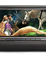Недорогие -XD-9901 9 дюймовый Подголовник MP3 / Поддержка SD / USB / Пульт управления для Универсальный Mini USB Поддержка MPEG / AVI / RMVB MP3 / WMA / CD-диск JPEG / JPG