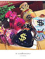 Недорогие -Модный дизайн / проведение / Легко для того чтобы снести Составить 1 pcs PU Others Общего назначения Милая / Мода Школа / Свидание Компактность Подруга Gift На каждый день косметический