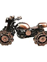 Недорогие -Игрушечные машинки Мотоспорт Специально разработанный Железо Детские Взрослые Все Игрушки Подарок