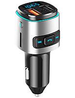 Недорогие -Bluetooth-передатчик spedcrd bc41 / беспроводной адаптер Bluetooth v4.2 радио плеер музыкальный плеер автомобильный комплект