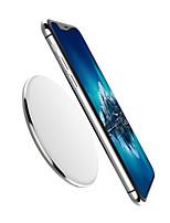 Недорогие -совместимые модели 10 Вт быстрая зарядка для Samsung Galaxy S9 / S9 / Note8 / S8 / S8 / S7 / S7edge / S65W нормальная стандартная зарядка для Iphone X / 8 / 8Plus