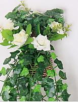 Недорогие -Искусственные Цветы 1 Филиал Классический Современный современный Вечные цветы Цветы на стену