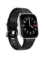 Недорогие -x16 умные часы монитор сердечного ритма кровяного давления ip67 водонепроницаемый спорт фитнес trakcer часы мужчины женщины smartwatch