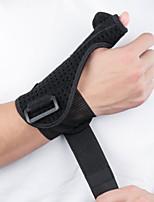 Недорогие -Защитная экипировка Тренировочные перчатки Алюминиевый сплав Водонепроницаемый материал микрофибры Губка Стреч Силовая тренировка Прочный Легкость Дышащий Ультратонкий