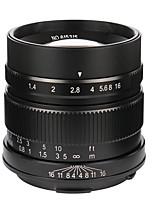 Недорогие -7Artisans Объективы для камер 7Artisans 55mmF1.4EOSM-BforФотоаппарат