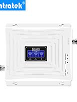Недорогие -Усилитель сигнала Lintratek GSM 900 МГц LTE 1800 МГц UMTS 2100 МГц 2 г 3 г 4 г Трехдиапазонный мобильный сотовый телефон усилитель сигнала повторителя