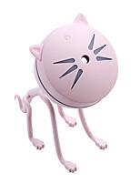 Недорогие -милый кот умный свет x88 для автомобиля / гостиной / спальни, увлажнитель usb