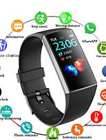 Недорогие -cm05 фитнес-браслет здоровья пульсометр шагомер активности трекер умный браслет мужчины женщины спорт умные часы