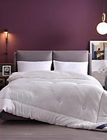 Недорогие -густой теплый тенсел жаккардовые весной и осенью одеяло односпальная кровать двойной постельное белье