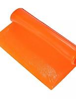 Недорогие -классная подушка сиденья гелевая подушка амортизатор коврик удобный мягкий оранжевый мотоцикл офис atv