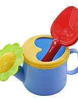 Недорогие -Специально разработанный Пластиковый корпус Детские Взрослые Все Игрушки Подарок 1 pcs