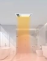Недорогие -xiaomi yeelight smart 8 in1 светодиодный обогреватель для ванны pro потолочный светильник для купания для mihome app пульт дистанционного управления для ванной комнаты