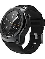 Недорогие -S958 Smart Watch BT Поддержка фитнес-трекер уведомить&монитор сердечного ритма GPS спортивный SmartWatch совместимая система Android / IOS