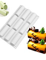 Недорогие -1шт силикагель Для торта Формы для пирожных Инструменты для выпечки