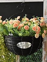 Недорогие -Искусственные Цветы 5 Филиал Классический Современный современный Вечные цветы Цветы на стену