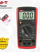 Недорогие -измеритель индуктивности и емкости измерительного прибора uni-t ut601 lcr тест диода / транзистора