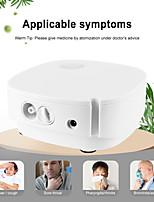 Недорогие -уход за детьми взрослого астмы ингаляторрз небулайзер домашний респиратор увлажнитель аккумуляторная автомобильный вдыхать ультразвуковой небулайзер