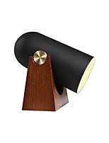 Недорогие -Современный современный Настольная лампа / Лампа для чтения Назначение В помещении / Офис Дерево / бамбук 110-120Вольт / 220-240Вольт