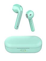 Недорогие -LITBest L8 TWS True Беспроводные наушники Беспроводное EARBUD Bluetooth 5.0 Стерео