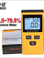 Недорогие -rz emt01 индуктивный измеритель влажности древесины гигрометр цифровой электрический тестер температуры окружающей среды измерительный инструмент gm630