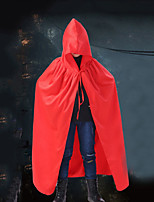 Недорогие -Вдохновлен Rosario and Vampire Vampire Dracula Аниме Косплэй костюмы Японский Косплей толстовки Накидка Назначение Муж. / Жен.