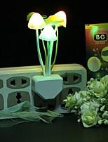 Недорогие -1шт Настенный светильник Тёплый белый Творчество 110-120 V