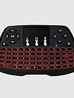 Недорогие -Пульт дистанционного управления a3 01 / клавиатура / воздушная мышь мини 2,4 ГГц беспроводной / 2,4 ГГц беспроводной пульт дистанционного управления / клавиатура / воздушная мышь для Android 7.1 /