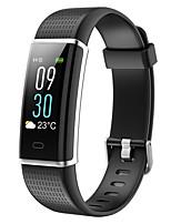 Недорогие -Муж. Спортивные часы Цифровой Современный Спортивные силиконовый 30 m Защита от влаги Bluetooth Smart Цифровой На открытом воздухе Мода - Черный Зеленый Лиловый