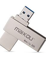 Недорогие -SSD USB 3.0 портативный твердотельный накопитель высокоскоростной SSD U диск 64 ГБ