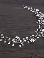 cheap -Women's Fashion Bridal Alloy Headbands Wedding Party