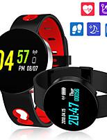 Недорогие -Z8 smart watch hombre мужчины женщины спортивные smartwatch артериальное давление монитор сердечного ритма фитнес-трекер браслет