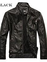 Недорогие -LITBest Одежда для мотоциклов Жакет для Муж. Искусственная кожа Весна & осень / Зима Лучшее качество