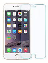 Недорогие -AppleScreen ProtectoriPhone 8 Pluss Уровень защиты 9H Защитная пленка для экрана 2 штs Закаленное стекло