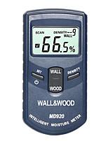 Недорогие -md920 поверхность стены тестер влажности древесины