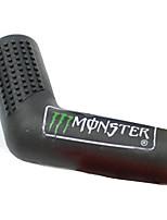 Недорогие -Мотоцикл рычага переключения передач набор рукава мотоцикл ремонт инструментов аксессуар - черный