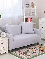 Недорогие -чехлы для диванов комбинаторные мягкие эластичные полиэфирные чехлы