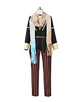 Недорогие -Вдохновлен Ikemen Vampire Косплей Аниме Косплэй костюмы Японский Косплей Костюмы Назначение Муж. / Жен.