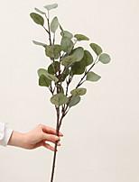 Недорогие -Искусственные Цветы 24 Филиал Классический Modern Вечные цветы Букеты на стол
