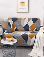 Недорогие -2019 новый стильный простота печати диван чехол стрейч диван суперобложка супер мягкая ткань ретро горячая распродажа чехол