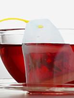 Недорогие -силикагель Чайный нерегулярный 1шт Ситечко для чая