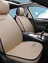 Недорогие -пять подушек сидений автомобиля четыре сезона универсальная подушка сиденья чехлы для белья. совместимая подушка безопасности.