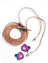 Недорогие -LITBest RC-78-35MixS Наушники-вкладыши Проводное Мобильный телефон С подавлением шума