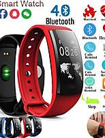 Недорогие -qs04 умный браслет часы qs80plus фитнес-трекер артериальное давление монитор сердечного ритма smartband